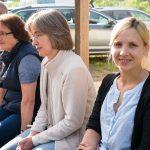 Grillfest FotoClub Bernkastel am 17.06.2016 in Klausen. Foto: Andreas Scholer